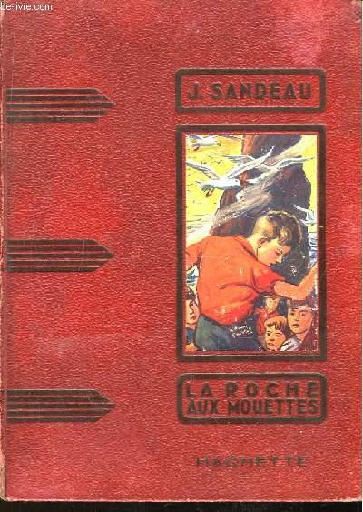 La Roche aux Mouettes.