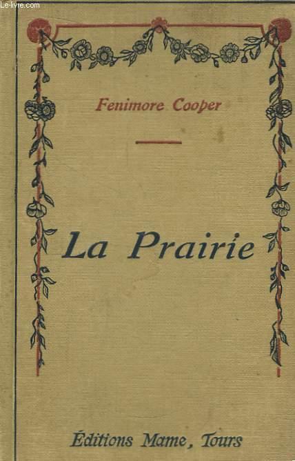La Prairie.