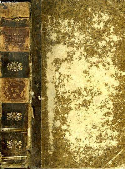 Oeuvres de Walter Scott. TOME 14 : Kenilworth (Kenilworth)