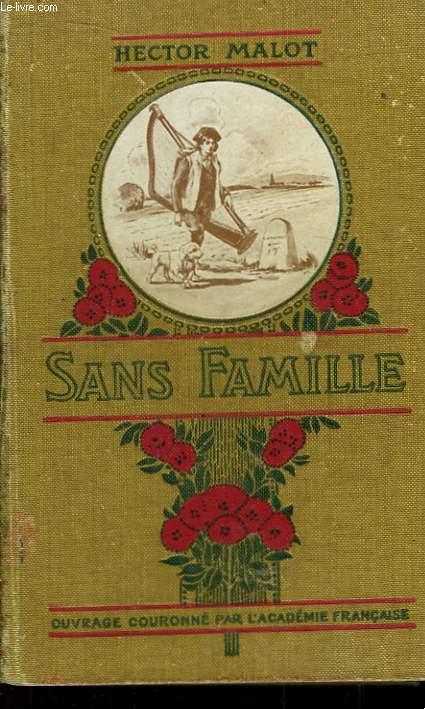 Sans Famille. TOME 1er