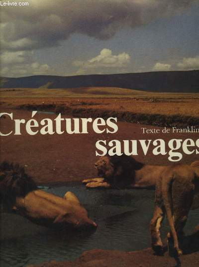 Créatures Sauvages