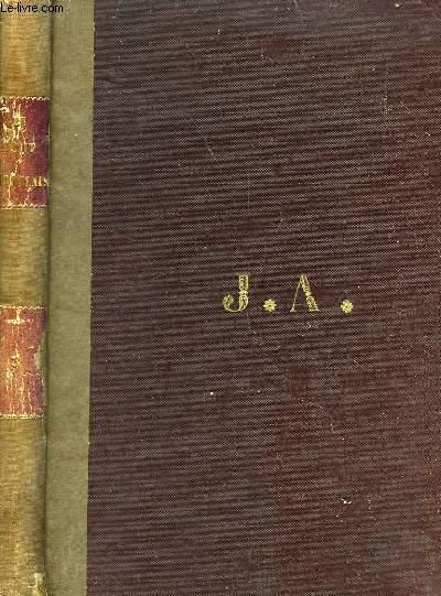 Le Petit Bordelais. 3ème volume. De la 105ème à la 156ème livraison