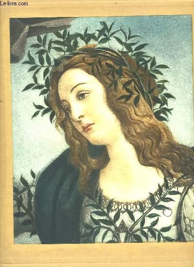 Sandro Botticelli et son époque.