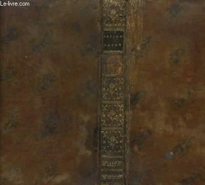 Des Lettres de Cachet et des Prisons d'Etat. Ouvrage posthume, composé en 1778.