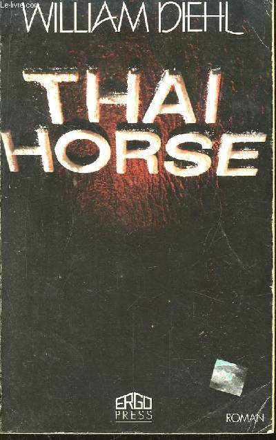Thaï Horse