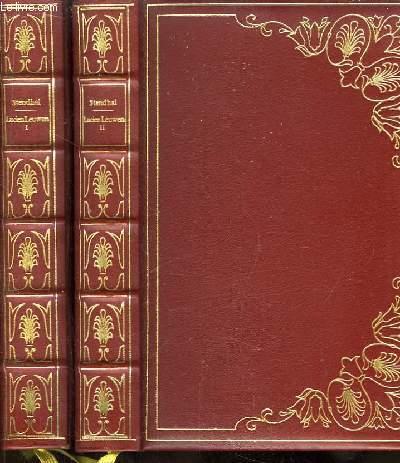 Lucien Leuwen. En 2 Volumes.