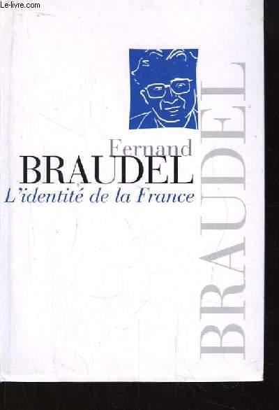 L'identité de la France.