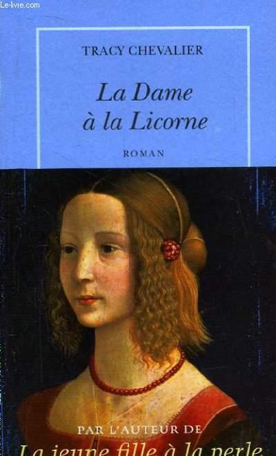 La Dame à la Licorne.