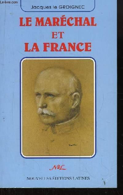 La Maréchal et la France.