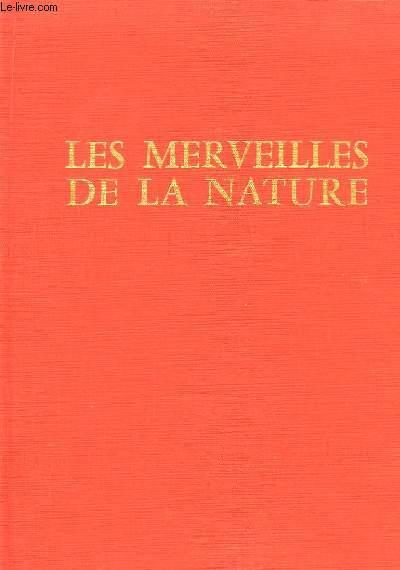 Les Merveilles de la Nature.