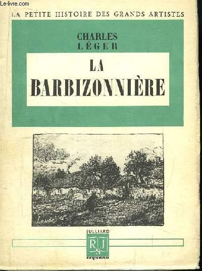 La Barbizonnière