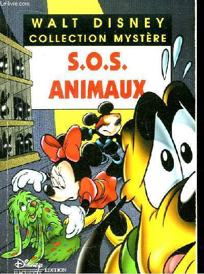 S.O.S. Animaux