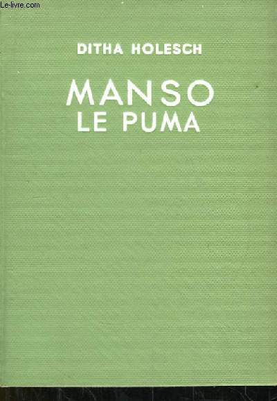 Manso Le Puma.