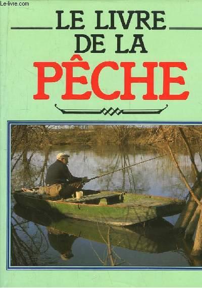 Le Livre de la Pêche.
