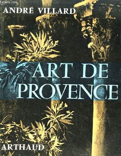 Art de Provence.