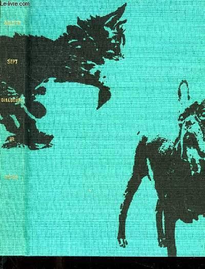 Sept Dialogues de Bêtes