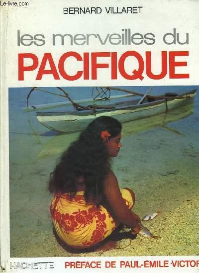 Les merveilles du Pacifique.