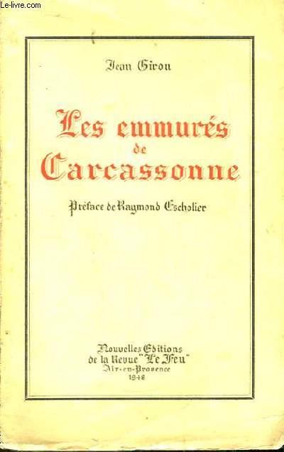 Les emmurés de Carcassonne.