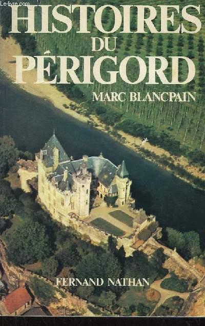 Histoire du Périgord.