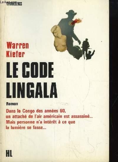 Le Code Lingala.