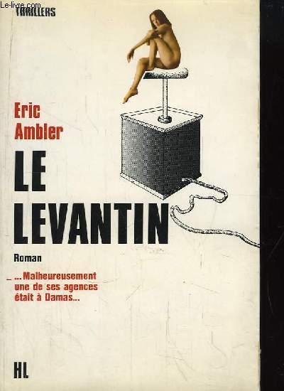 Le Levantin.