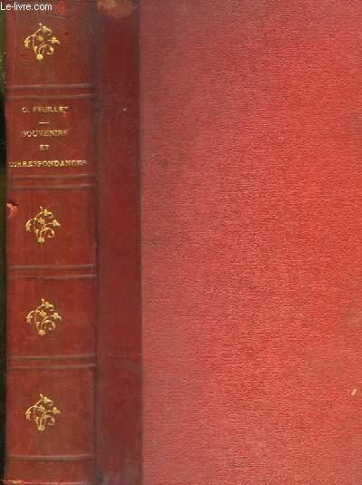 Souvenirs et Correspondances.