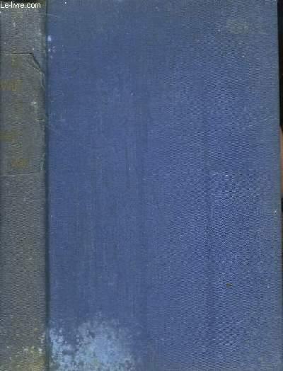 En écoutant le Maréchal Foch (1921 - 1929)