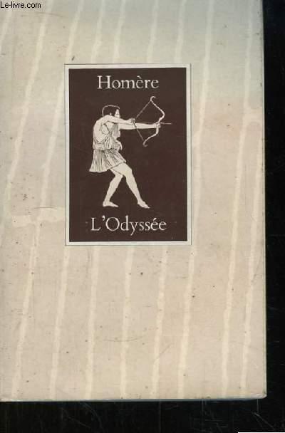 L'Odyssée.