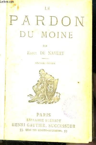 Le Pardon du Moine.