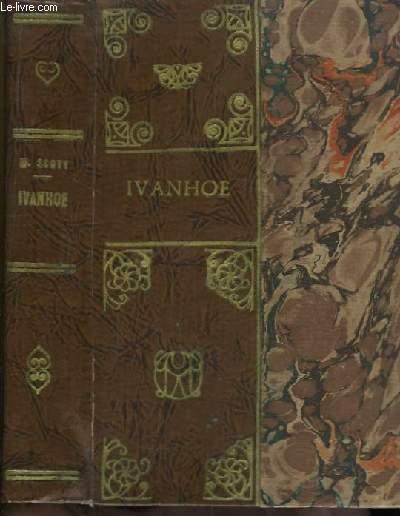 Ivanhoe. Traduction  de Defauconpret.