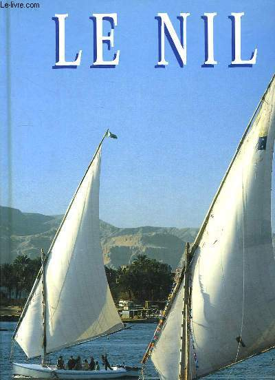 Le Nil.