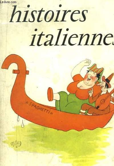 Histoires Italiennes.