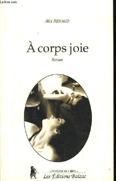 A corps joie