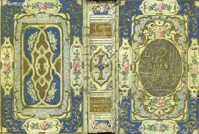 La Sainte Communion, C'est ma Vie ! Ou chant d'amour de l'Ame Fervente faisant ses délices de la Sainte Communion.