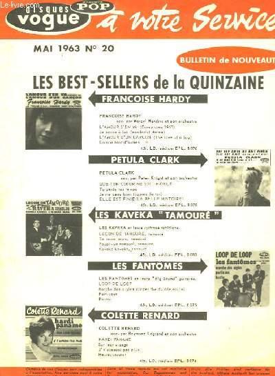 Bulletin N°20 de