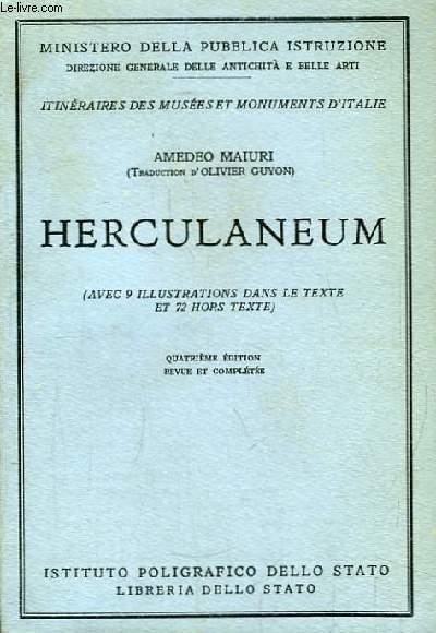 Herculaneum.