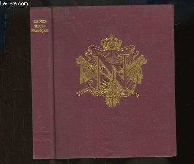 XIXe siècle français. Le Siècle romantique.