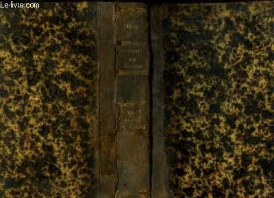 Journal des Notaires et des Avocats. TOMES 70 et 71 - Année 1846 : Art. 12568 à 12892
