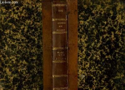 Journal des Notaires et des Avocats. TOMES 80 - 81 - Année 1851 : Art. 14235 à 14540.