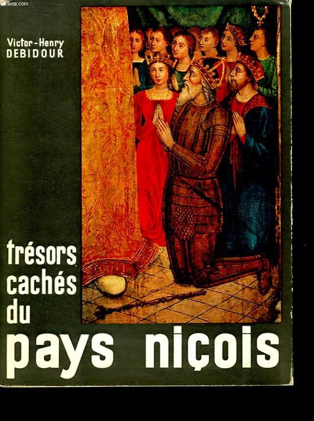 Trésors cachés du Pays Niçois.