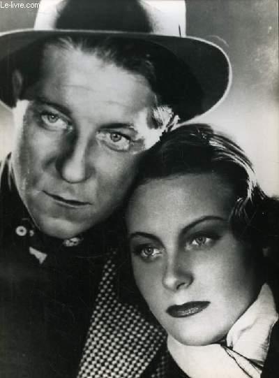 Un tirage original argentique, extrait du film