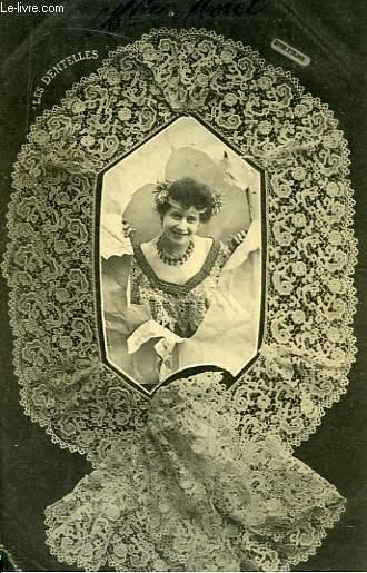 Une Carte Postale Ancienne timbrée et oblitérée