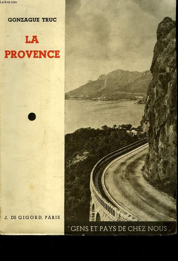 La Provence.