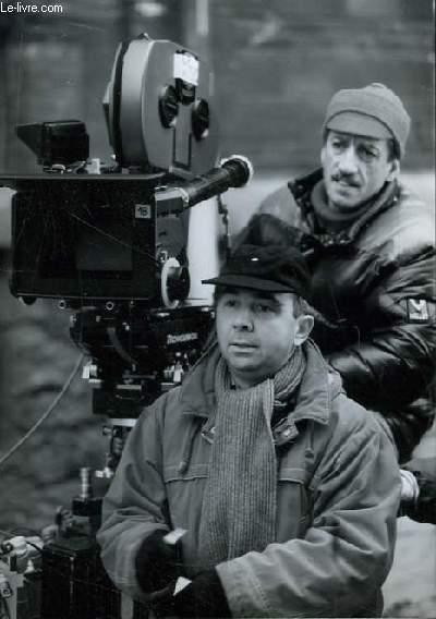 1 photographie professionnelle  de Gérard Jugnot, réalisateur.