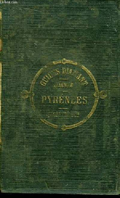 Pyrénées. Guides Joanne