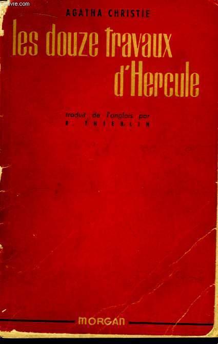 Les douze travaux d'Hercule (The Labours of Hercules)