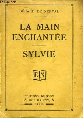 La Main Enchantée - Sylvie.