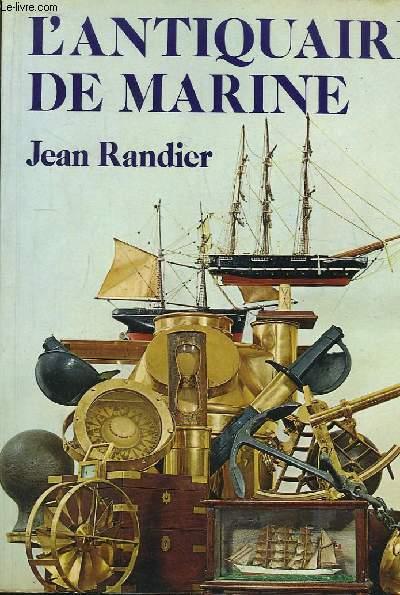 L'Antiquaire de Marine.