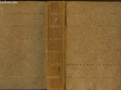 Oeuvres Complètes de Shakespeare. TOME 5 : Les Gaillardes épouses de Windsor - Troïle et Cresside - Tout est bien qui finit bien - Mesure pour mesure - Othello - Macbeth.