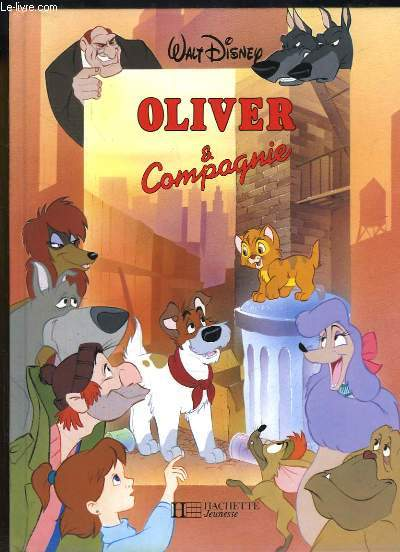 Oliver & Compagnie.
